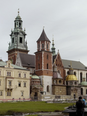 Wawel Church